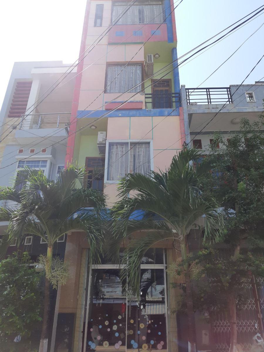 Bán nhà đường Cần Vương, Quy Nhơn