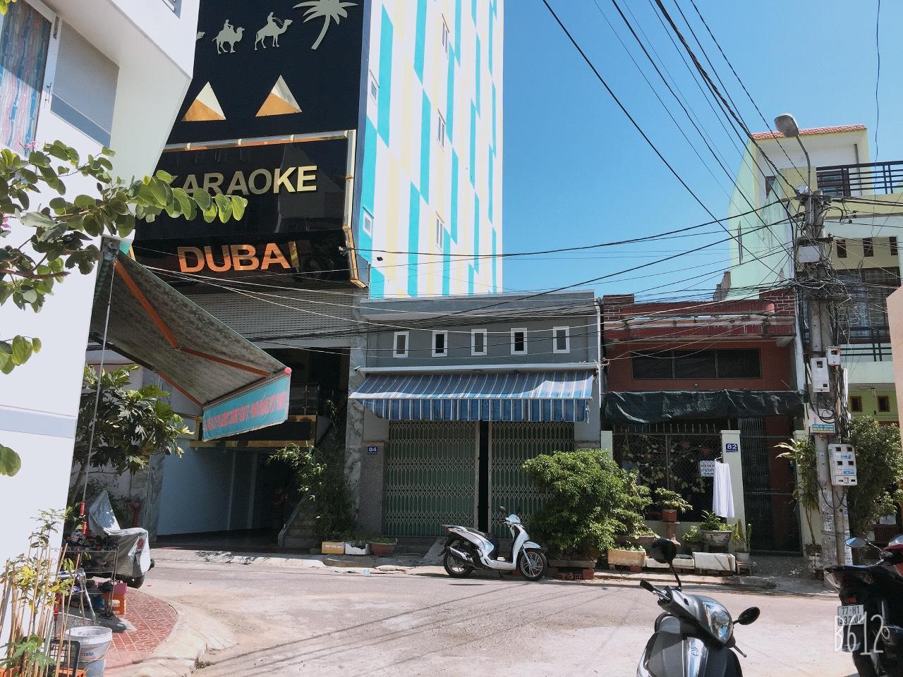 Bán nhà KDC Hải Cảng Quy Nhơn