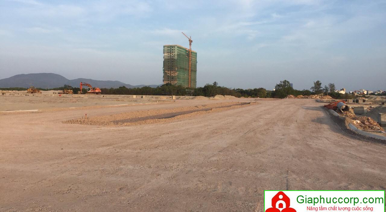 Đất nền B1 An Phú Thịnh