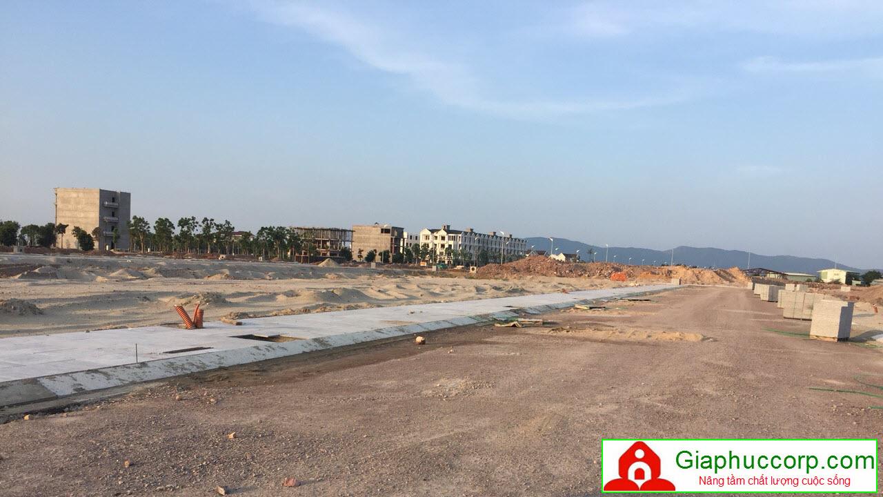 Nhà đất An Phú Thịnh