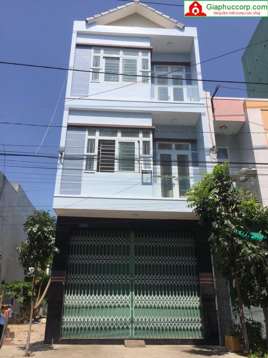 Nhà đất đường Nguyễn Trọng Trì Quy Nhơn